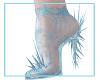 Ice Princess Shoes