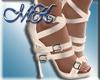 ~MK~Boss Shoes Cream
