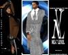 NextLevel Gry/Wht Suit1