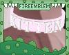 [F] Kitten Choker