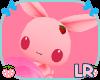 [L] StrawberryScentBunny