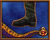 Jungle Boots Olive