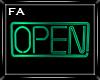 (FA)OpenSign Rave