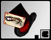 ` Joker Card Tophat