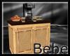 Beach Coffee Cupboard