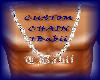 Custom TBabii Chain