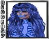 Blue Haley