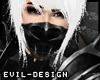 #Evil ChronoDragon Mask