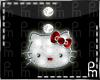*PM*Hello Kitty Piercing