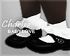 ❤ Basics . Black Janes