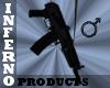 Black AKS74U