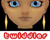 Pyramid Power Earrings