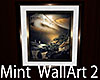 [M] Mint WallArt 2