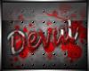 [DH]Black Paws