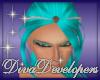 DivaBlue ColageStyle-SSH