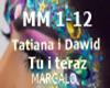 Tatiana i Dawid Teraz Tu