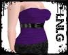 L:LG Dress-PunkyGrlPurV3