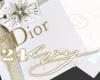 CDior - Christmas Box