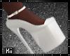 Kii~ Pure Aria: Pumps