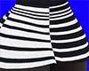 stripe skirt eml