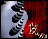 BoogieGeist Spine M/F