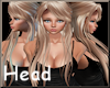 [EVE]Doll Head long lash