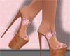 Sakura Spring Heels