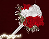 Bouquet  Red Rose