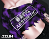 Jn| Broken x Aesthetic