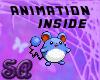 |SA| Animated Marill
