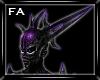 (FA)DragonSkin Purp.