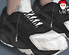 ⚓' X Shoes