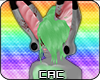 [CAC] GreenBun M Hair V2