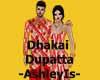 Dhakai Dupatta