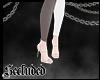 Diamond HOT Heels