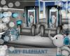 BABYSHOWER ELEP THRONES