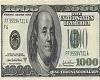 hundred thousand dollars