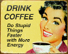 (1M) Coffee ad 2