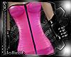 .L. Club Plastic Pink