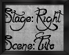 !Stage Right 2