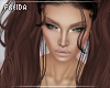 ♀  Amira   Weave