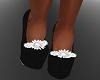 FG~ Black & White Heels