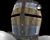 Knight Armour Helmet