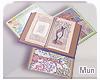 Mun | Vintage OpenBook