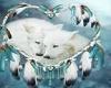 white wolf adoption
