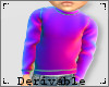 DRV Male Sweater