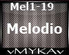 MELODIO