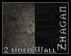 [Z] Estate Wall 2 Sided