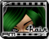 [AM] Aima V2 Green Hair