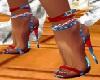 scarpe America